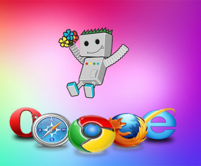 robot de google googlebot