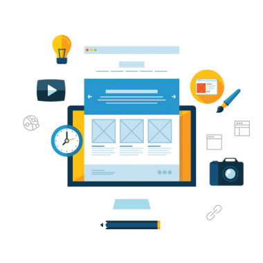 service optimisation onsite site web